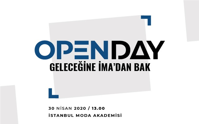 Lisans Open Day 2 Nisan