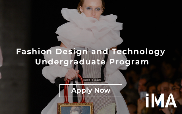 Fashion Design And Technology Undergraduate Program-Womenswear-2014