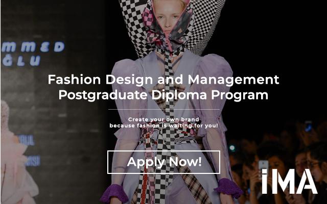 Fashion Design and Management Postgraduate Diploma Program