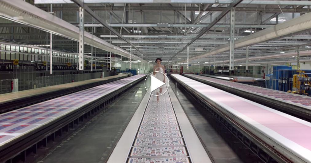 Fashion Film: Hermes La Fabrique de Soie | İstanbul Moda Akademisi