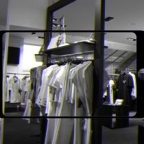 Görsel Mağazacılık ve Vitrin Tasarımı