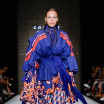 Master Class: Fashion Design