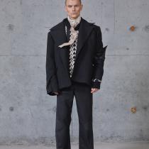 Moda Tasarımı Diploma Programı 1 YIL