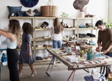 Fashion Retail Store Management