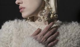 Mücevher Tasarımına Giriş