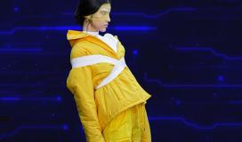 Moda Tasarımı Diploma Programı (1 YIL)