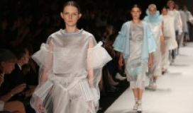 Fashion Design Diploma Program
