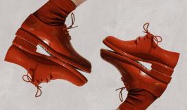 Ayakkabı Tasarım Teknikleri