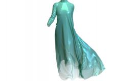 CLO 3D Tasarım Programı