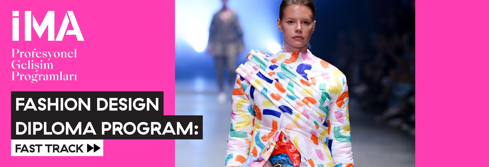 Fashion Design and Diploma Program Fast Track