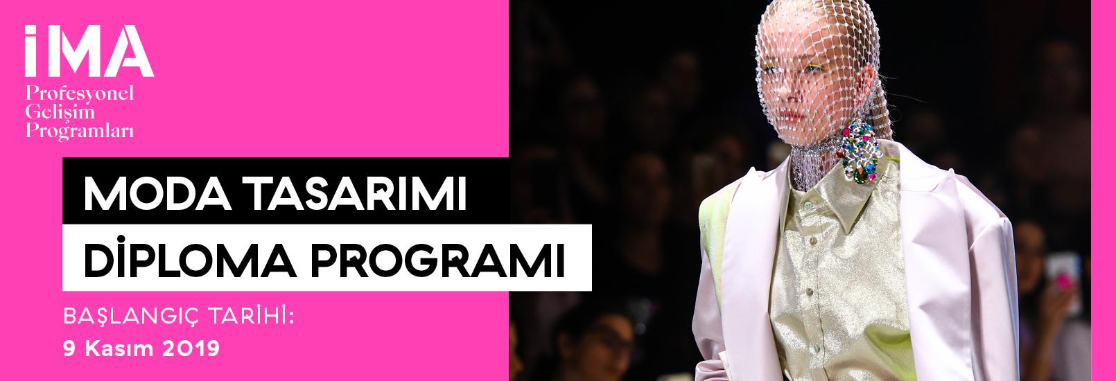 Moda Tasarımı Diploma Programı