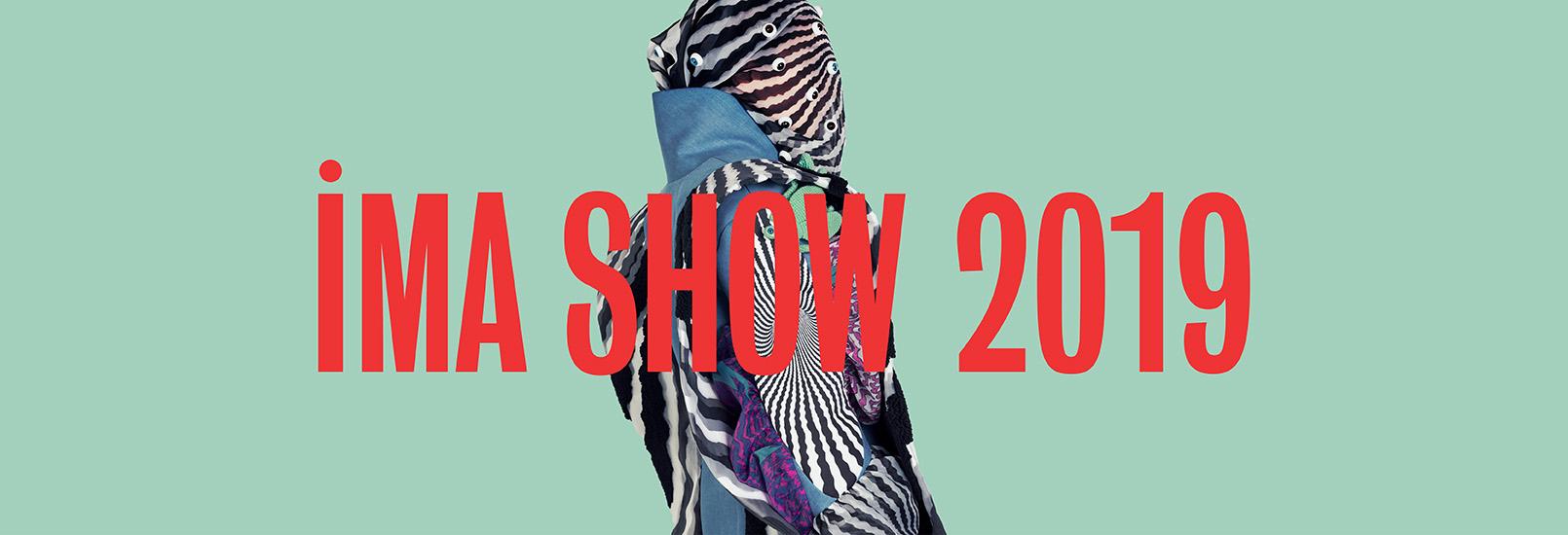 İMA SHOW 2019
