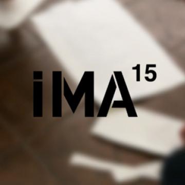 İMA Graduation Exhibition 2015