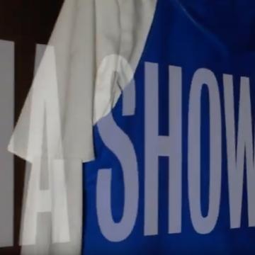 İMA SHOW 2019 Backstage